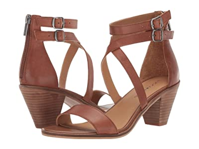 Lucky Brand Ressia (Toffee) Women