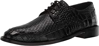 Best solo men's ankle lace up comfort loafers Reviews