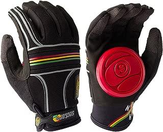 Sector 9 BHNC Slide Gloves - RASTA