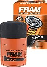 FRAM PH3600 Extra Guard Passenger Car Spin-On Oil Filter
