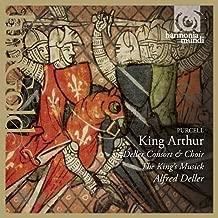 King Arthur, Z. 628: Act III,