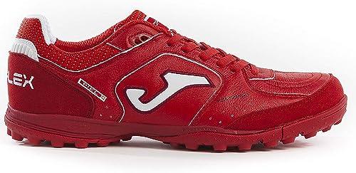JOMA srl , Chaussures pour Homme spécial Foot en Salle Rouge Rouge