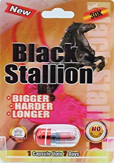 Best black stallion pills Reviews
