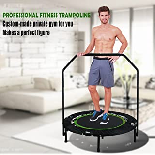 Best mini trampoline for heavy adults Reviews