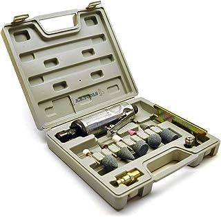 Toolzone Air Die Grinder Kit