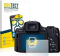 BROTECT Protector Pantalla Compatible con Canon PowerShot