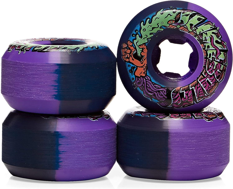 Slime Balls Greetings Speed Skateboard Alternative High material dealer 99a Wheel