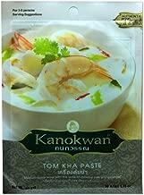 Tom Kha Gai Paste (Coconut Soup) Authentic Thai Taste 1.76 Oz