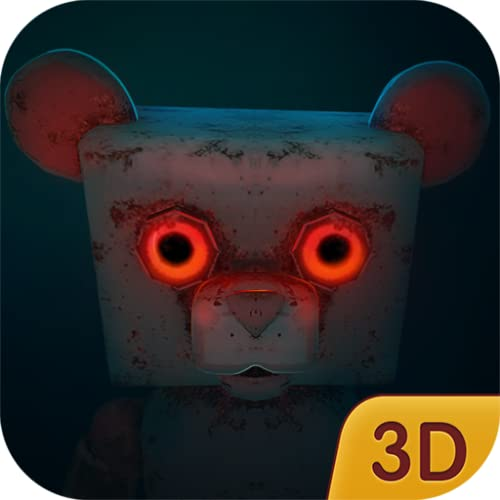 The Haunted Mansion Of Madness Filled With Animatronics: Joy Story Mode With Five Horror Nights At Nightmare