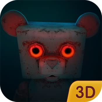 The Haunted Mansion Of Madness Filled With Animatronics  Joy Story Mode With Five Horror Nights At Nightmare