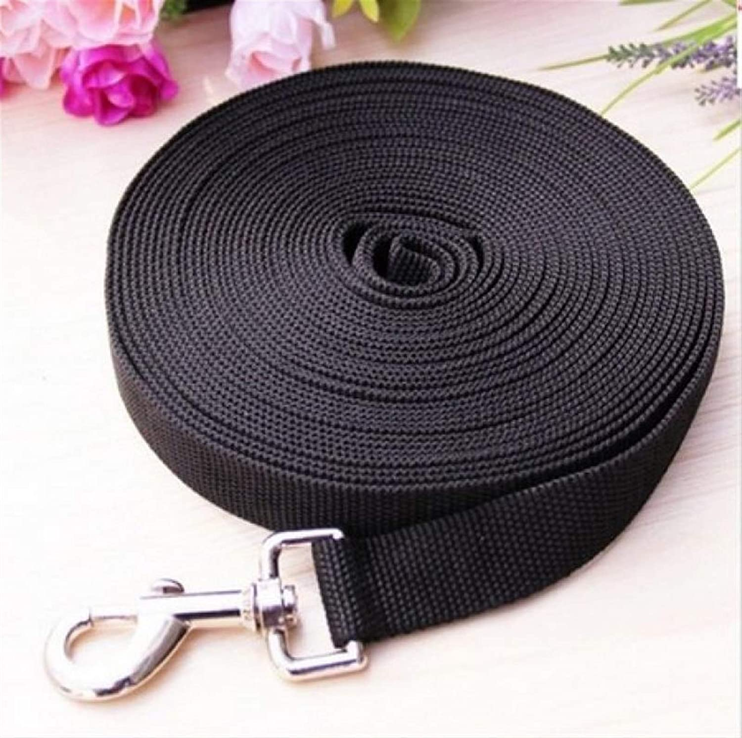 Pet Large discharge sale High quality new Leash Dog Flexible Nylon for Tr Rope