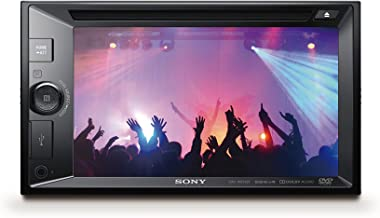 Sony XAV-W651BT 6.2 Inch LCD DVD Receiver (Disco by manufacturer)