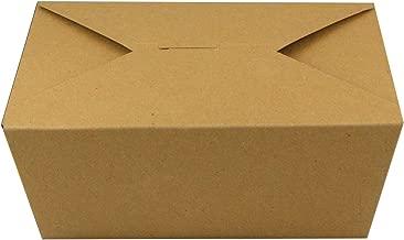 Inno-Pak 192045724#4 Inno-Box, Kraft, 7.75