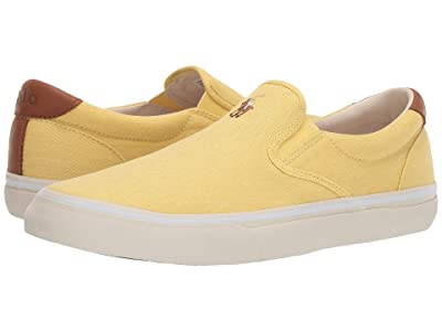 Polo Ralph Lauren Thompson (Oasis Yellow Washed Twill) Men