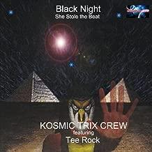 black tee instrumental