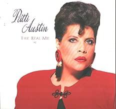 Patti Austin - The Real Me - Qwest Records - 925-696-1