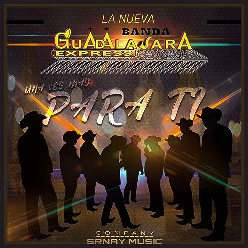 Amazon.com: El Moreno Está: La Nueva Banda Guadalajara ...
