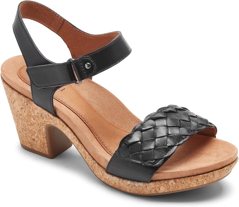 Cobb Hill Alleah Woven Platform Max Excellent 86% OFF Sandal Women's