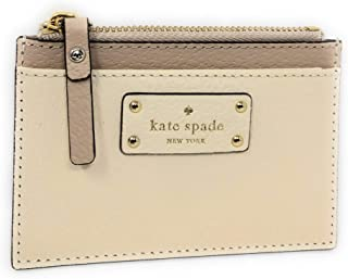 Kate Spade New York Adi Grove Street Womens Leather Card Holder Wallet