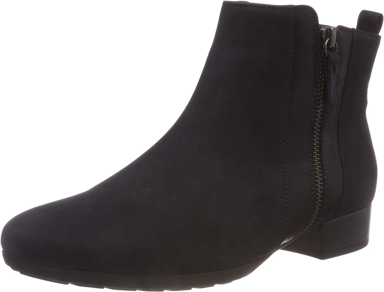 Gabor Damen Comfort Sport Stiefeletten  | Verschiedene Stile und Stile  | Bekannt für seine hervorragende Qualität  | Feinbearbeitung