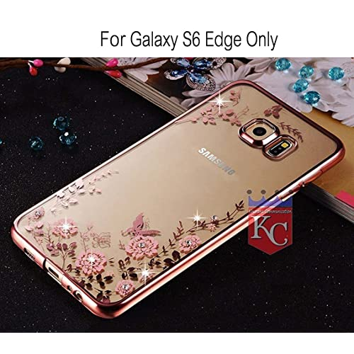 sneakers for cheap ad7e1 6eb98 Samsung Galaxy S6 Edge Back Cover: Buy Samsung Galaxy S6 Edge Back ...