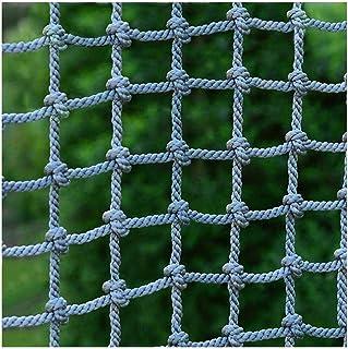 LYRFHW Kindergarten Protective Net Multifunction Safty Netting Child Protection Climbing Nets Rope Net Stairs Children Anti-Fall Net Customizable (16mm/15cm)