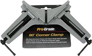 Pro-Grade 59162 Corner Clamp, 90-Degree