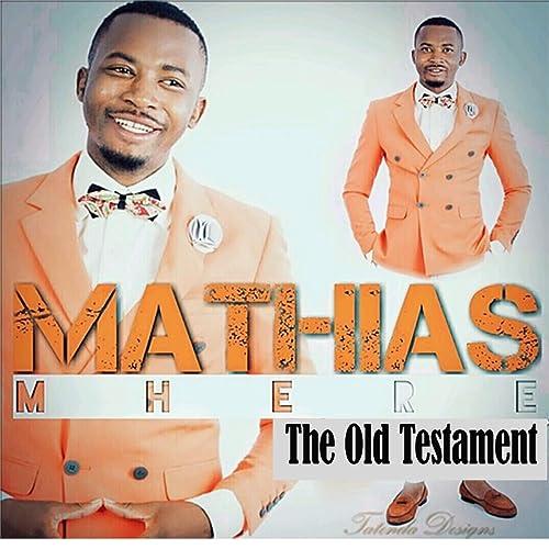 "Mathias mhere bhuku [panogara nyasha ""album""] april 2018 gospel."
