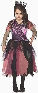 Sublimation - Prom Princess Zombie Costume