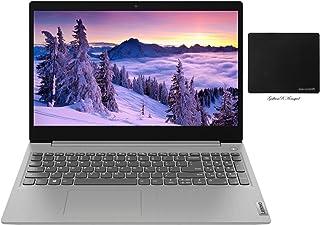 Lenovo IdeaPad 3 ノートパソコン 15.6インチ HD LED タッチスクリーン、第10世代 Intel Quad-Core i5-1035G1 (i7-8550U)、12GB RAM 256GB SSD WiFi ウェブカメラ...