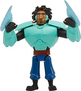 Big Hero 6 Disney's: The Series: Action Figure, Wasabi