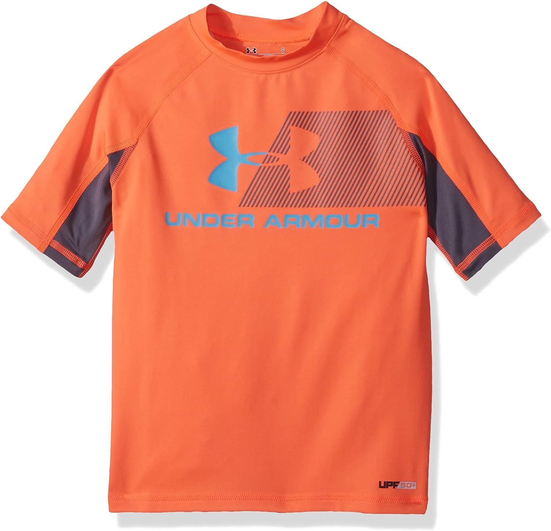 Under Armour Boys' UA Surf Shirt