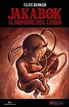 Jakabok: Il Demone del Libro (Italian Edition)