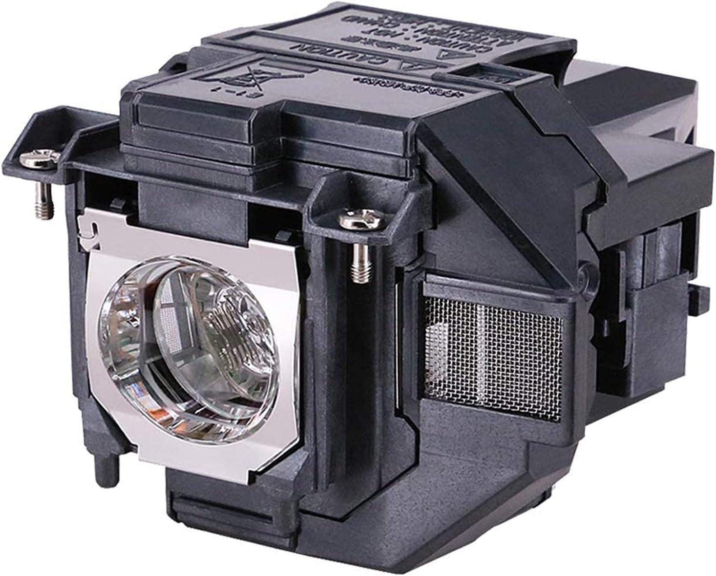 LAKELI Projector Lamp for Epson ELPLP96 v13h010l96 Powerlite Home Cinema 2100 2150 1060 660 760hd VS250 VS350 VS355 EX9210 EX9220 EX3260 EX5260 EX7260 Projector Lamp Bulb