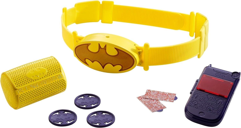 Max 50% OFF DC Super Hero Girls Accessory Selling rankings Belt Batgirl Utility
