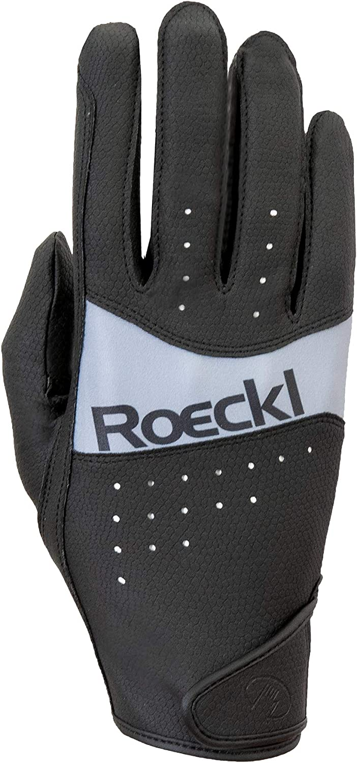 Roeckl Marbach Womens Denver Mall Glove Quality inspection Competition