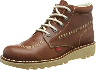 2440b85f2f8 Amazon.co.uk: Brown - Boots / Men's Shoes: Shoes & Bags