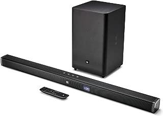 JBLBAR21BLKEP Bar 2.1 JBL Bar 2.1 Kablosuz Bluetooth Soundbar Siyah