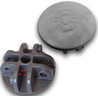 for Coleman 12 x 12 & 10 x 10 Straight Leg Instant Canopy Gazebo CENTER PEAK HUB Replacement Parts