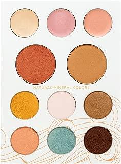 Pacifica, Solar Complete Mineral Palette, 0.8 oz (22 g)