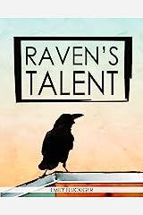 Raven's Talent Kindle Edition