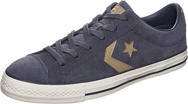 Amazon.com   Converse Star Player Ox Mens Classic Trainers ...