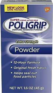 Best denture adhesive powder Reviews