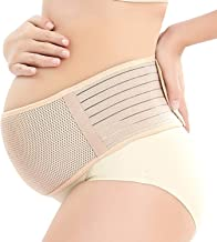 Cintura de maternidad Charlemain Faja de Embarazo Protecció