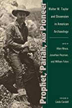 walter taylor archaeology