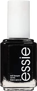 essie Nail Polish, Glossy Shine Finish, Licorice, 0.46 fl. oz.