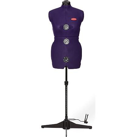 Prym M Prymadonna Taille 42 48 Art 611756 Mannequin De Couture Amazon Fr Cuisine Maison