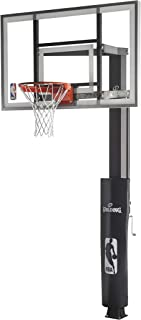 """Spalding """"888"""" Series In-Ground Basketball Hoop"""