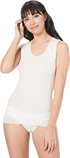 baselayers Classic Pointelle Thermal Vest