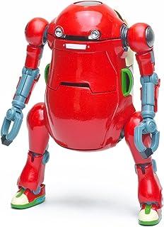 """Sen-ti-nel SEN88821 Red """"35MechatroWeGo"""" Action Figure"""